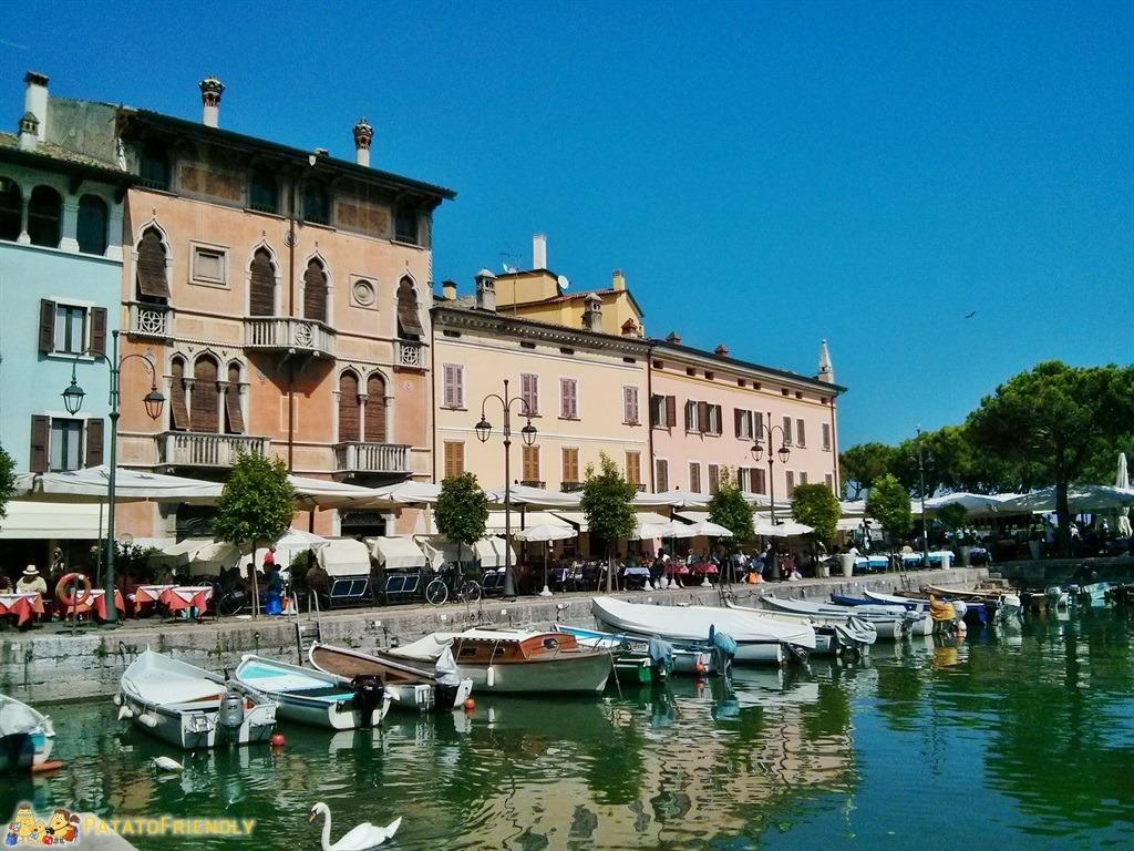 Cosa Vedere Al Lago Di Garda Desenzano