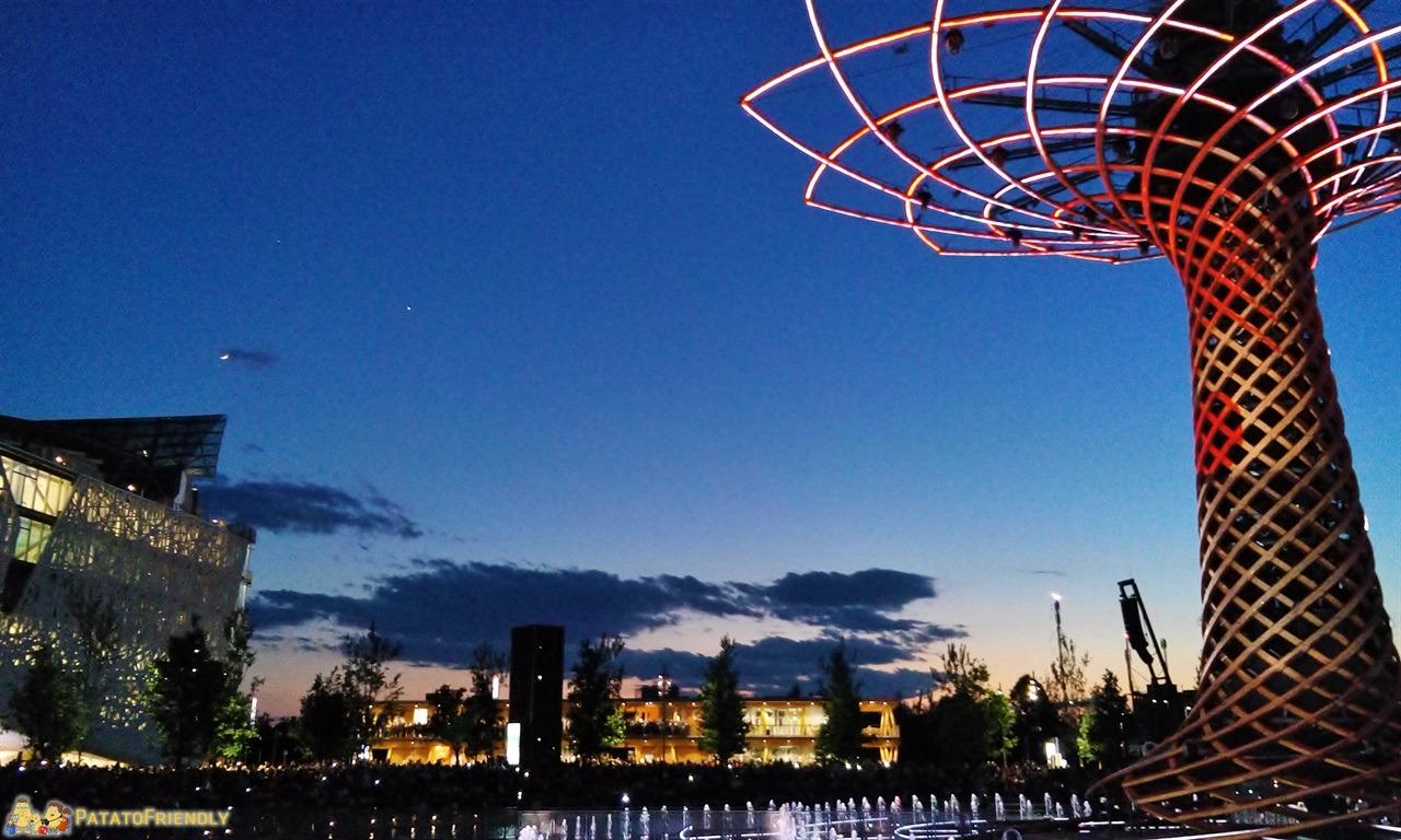 [cml_media_alt id='5934']Expo Milano 2015 - Il tramonto su Expo[/cml_media_alt]