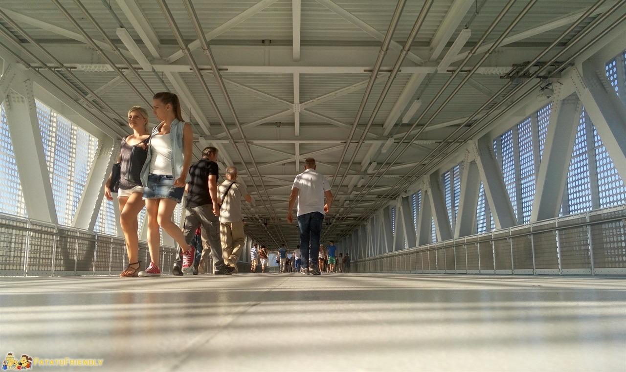 [cml_media_alt id='5935']Expo Milano 2015 - L'ingresso ai padiglioni dalla metropolitana[/cml_media_alt]