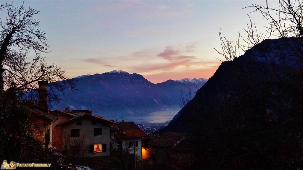 [cml_media_alt id='5397']I Mercatini di Natale in Trentino - Canale - Il tramonto sul Lago di Garda[/cml_media_alt]