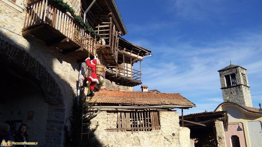 [cml_media_alt id='5404']I Mercatini di Natale in Trentino - Rango - Le case antiche del borgo[/cml_media_alt]