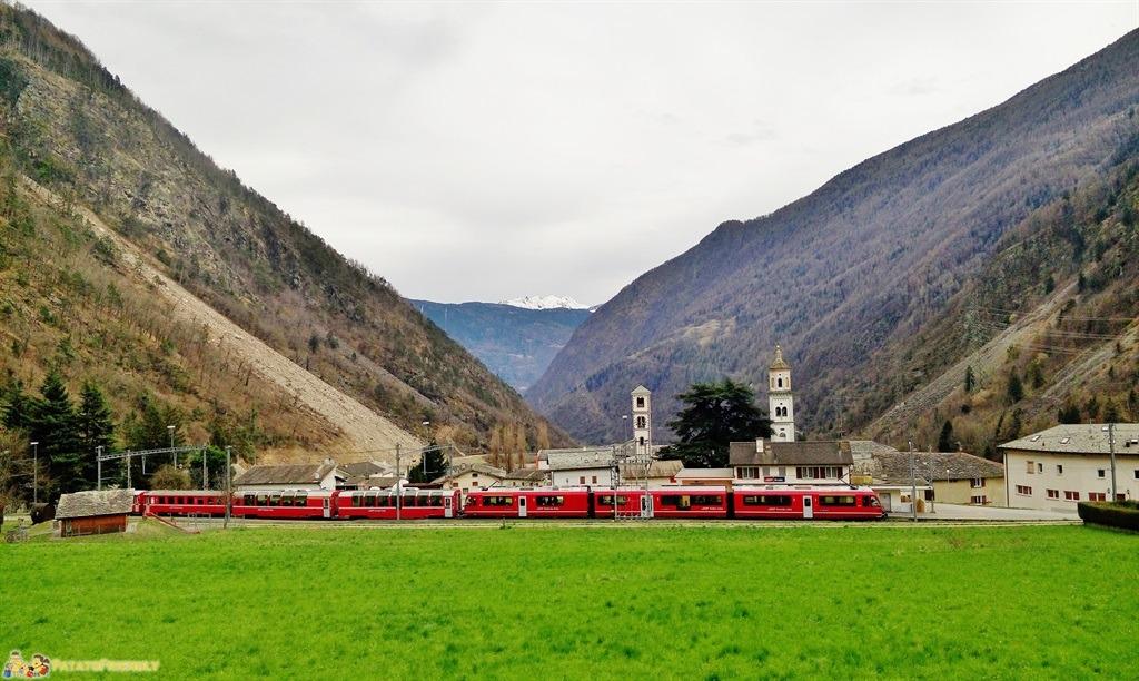 [cml_media_alt id='5582']Il trenino rosso del Bernina - Brusio[/cml_media_alt]