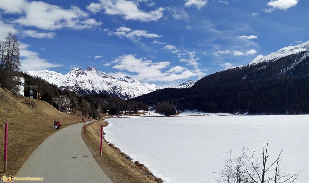 [cml_media_alt id='5588']Il trenino rosso del Bernina - La pista ciclabile che costeggia il Lago di St Moritz[/cml_media_alt]