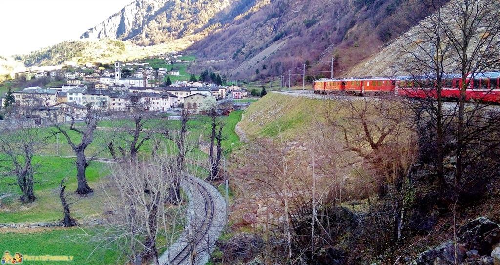 [cml_media_alt id='5564']Il trenino rosso del Bernina - La val Poschiavo[/cml_media_alt]