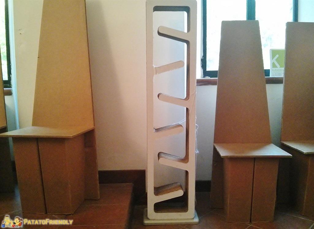 [cml_media_alt id='5783']Museo della carta di Fabriano - La sala di cartone[/cml_media_alt]