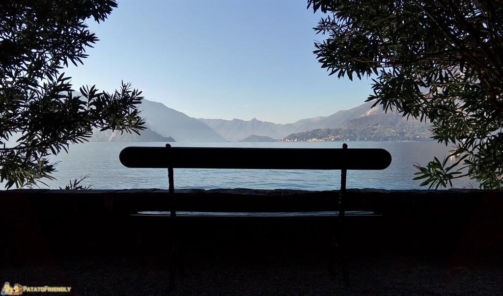 [cml_media_alt id='5129']Villa Monastero a Varenna - La panchina fronte lago[/cml_media_alt]