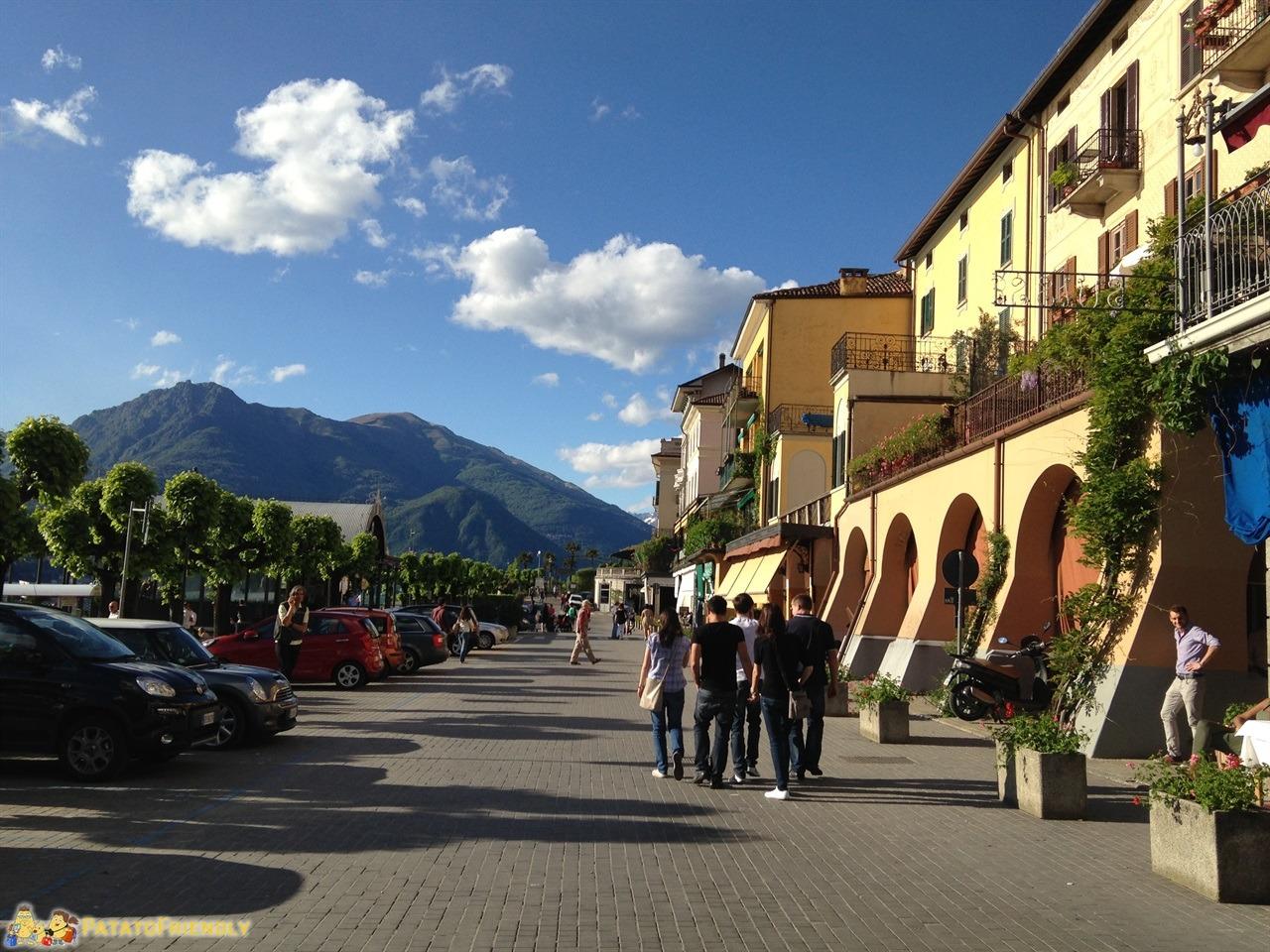 Lago di como cosa vedere a bellagio patatofriendly for Torno como cosa vedere