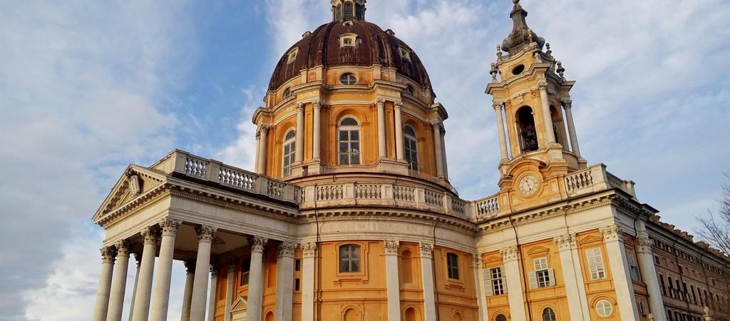 Cosa vedere a Torino con i bambini - La Basilica di Superga