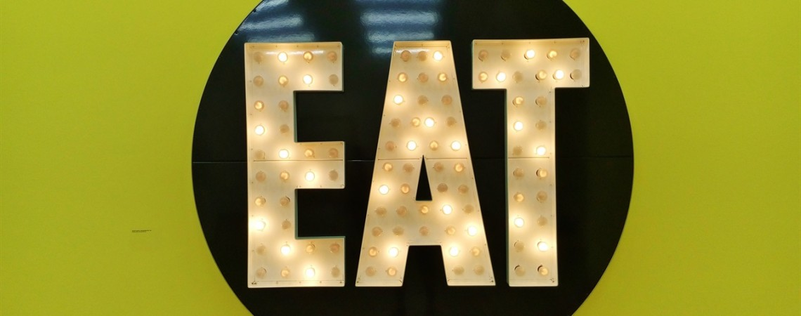 La Triennale di Milano - Arts and Foods - Eat