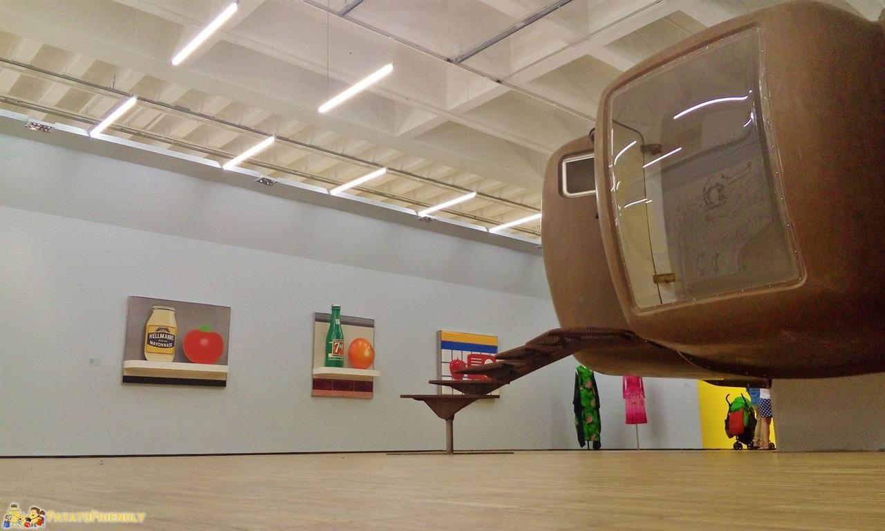 [cml_media_alt id='6114']La Triennale di Milano - Arts and Foods - L'esposizione[/cml_media_alt]