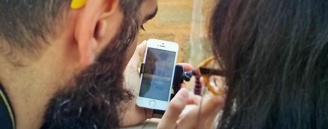 Lo smartphone è un compagno inseparabile, soprattutto per un Instagramer