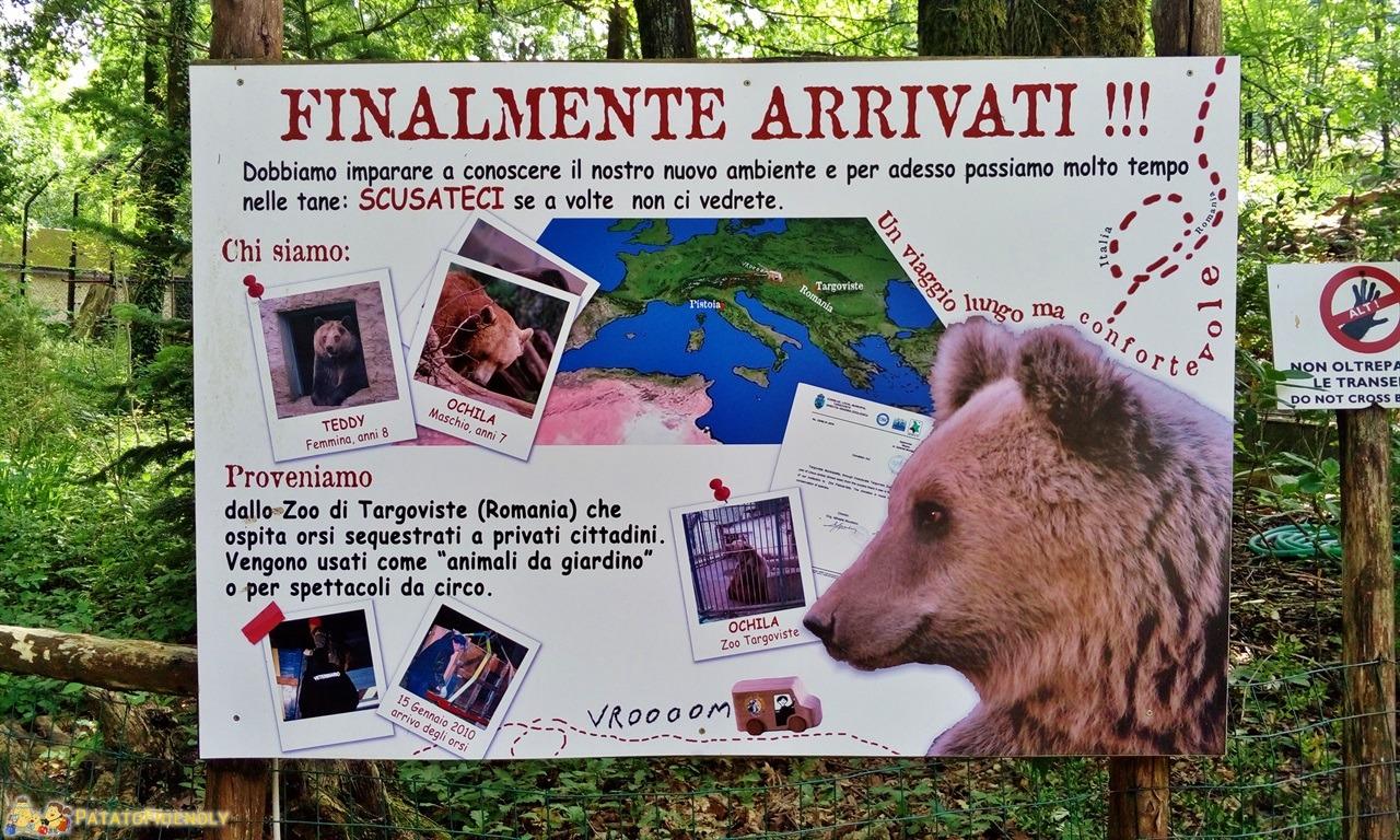 [cml_media_alt id='6020']Lo zoo di pistoia - I bellissimi Orsi bruni sono arrivati[/cml_media_alt]