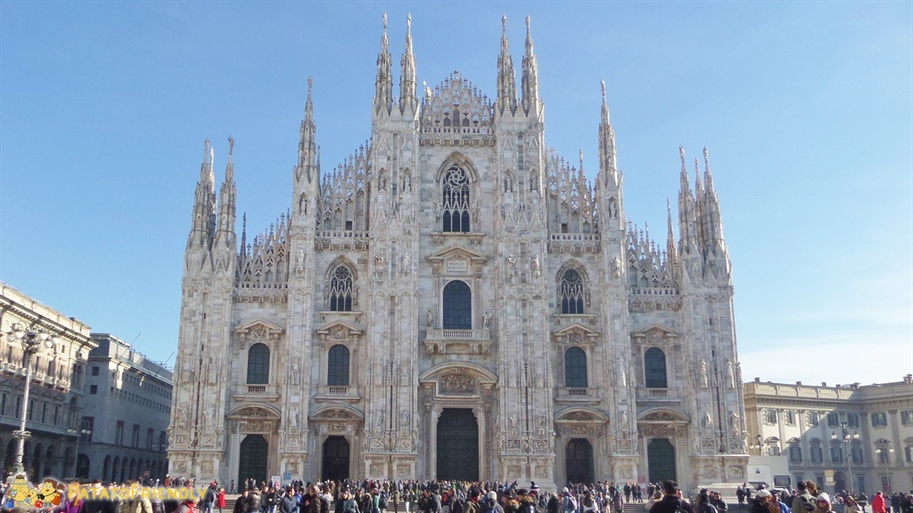 Top things to do in milan patatofriendly for Best places to see in milan