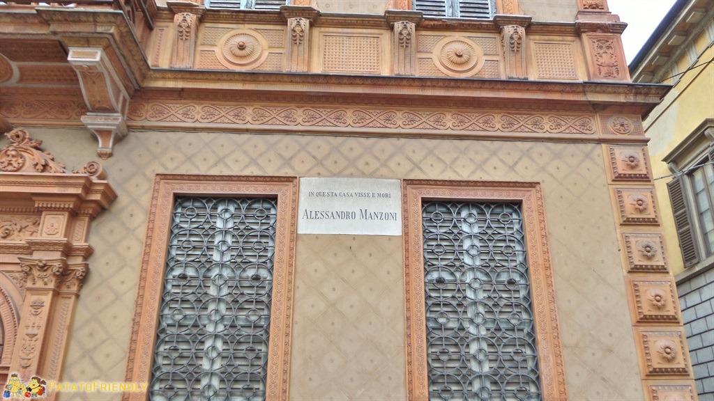 [cml_media_alt id='5212']Milano - La casa del Manzoni[/cml_media_alt]