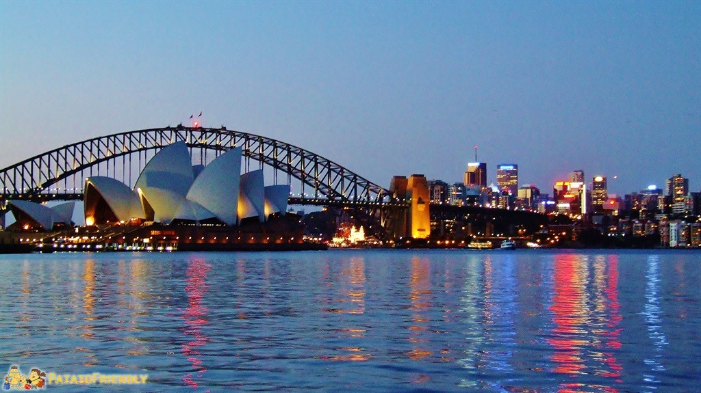 Opera House - Sidney - Australia