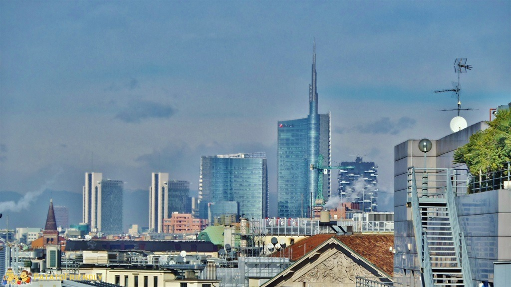 Hotel Citt Ef Bf Bd Di Milano