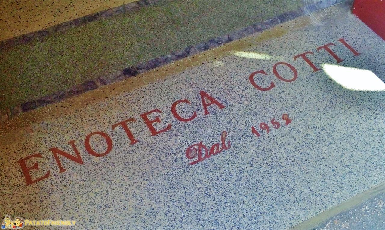 [cml_media_alt id='6137']Tour di Milano - L'Enoteca Cotti[/cml_media_alt]
