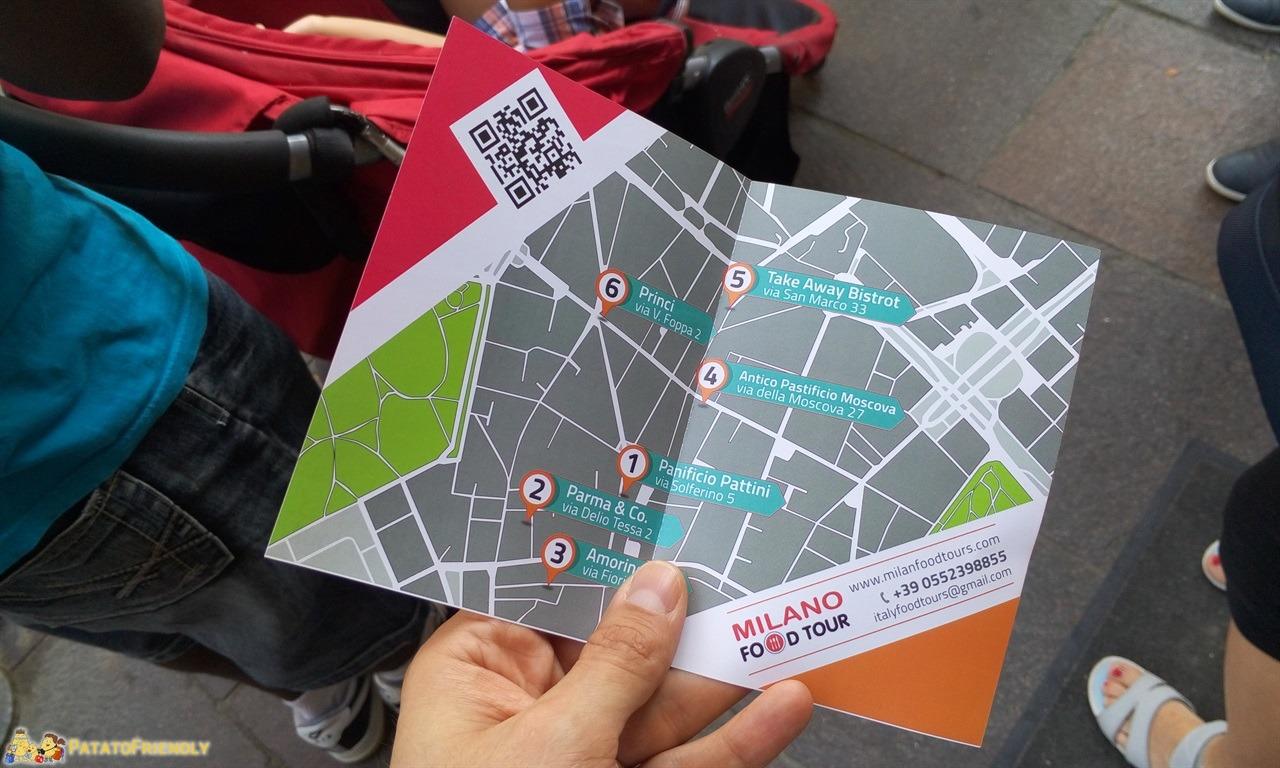 [cml_media_alt id='6144']Tour di Milano - La mappa del nostro tour gastronomico[/cml_media_alt]
