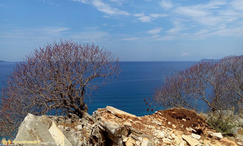 Viaggio in Albania - Il mare azzurro del Sud dell'Albania
