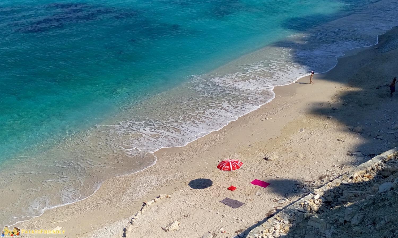 [cml_media_alt id='6411']Viaggio in Albania - La splendida spiaggia di Pasqyrat (la spiaggia degli specchi)[/cml_media_alt]