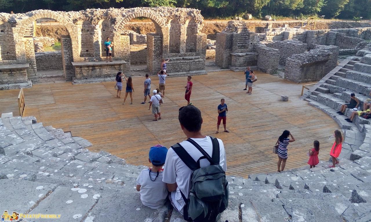 [cml_media_alt id='6457']Ksamil - Le rovine dell'antica città di Butrinto[/cml_media_alt]