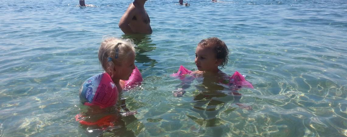 Paradise Beach Mykonos - Credits Filo