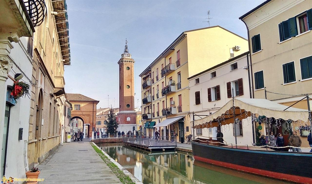 [cml_media_alt id='5966']Comacchio - Le vie del centro[/cml_media_alt]