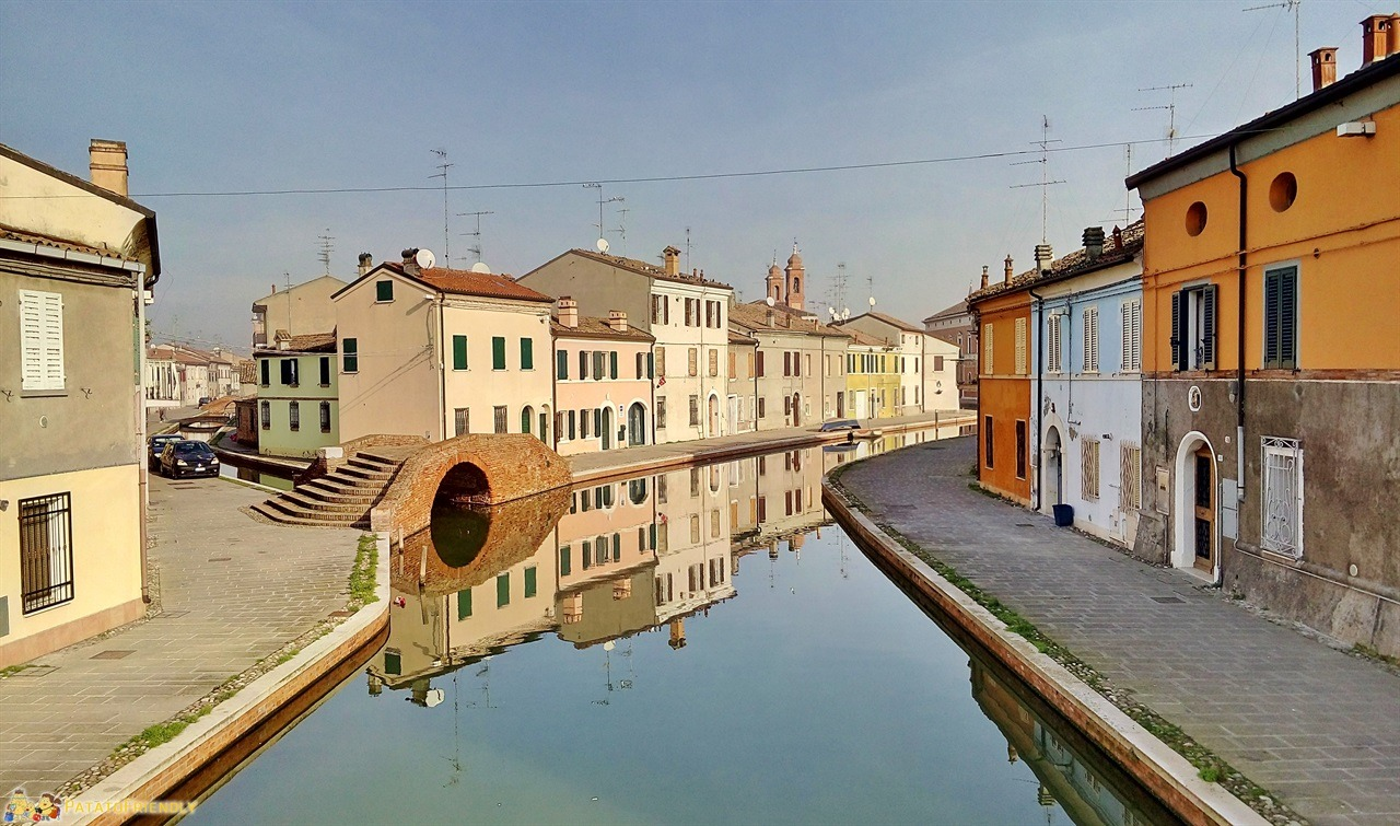 [cml_media_alt id='5968']Comacchio - Riflessi della piccola Venezia[/cml_media_alt]