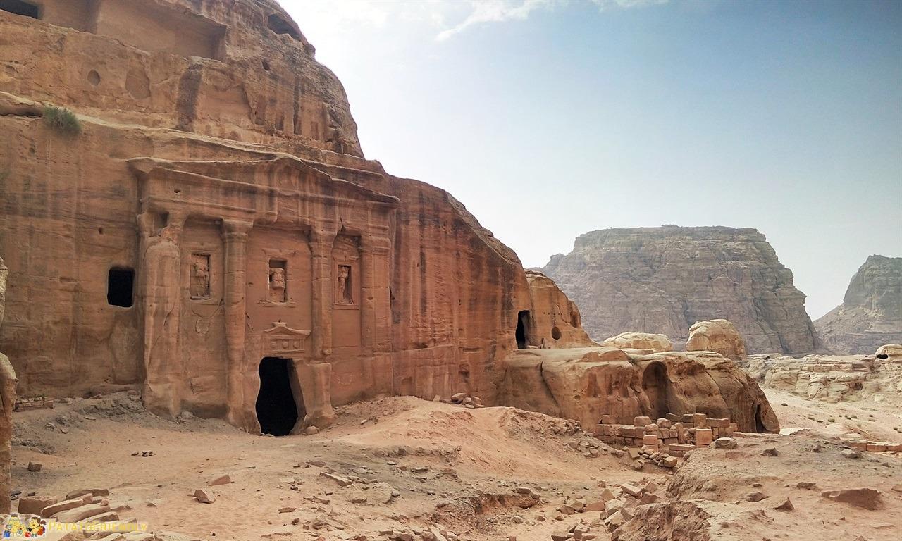 [cml_media_alt id='6752']Visitare Petra - La Tomba del Soldato Romano[/cml_media_alt]