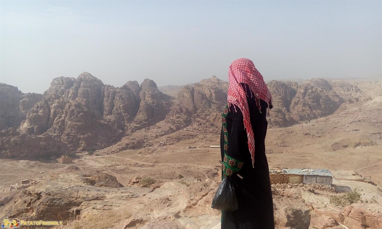 [cml_media_alt id='6759']Visitare Petra - Vista panoramica dall'Altura del Sacrificio[/cml_media_alt]