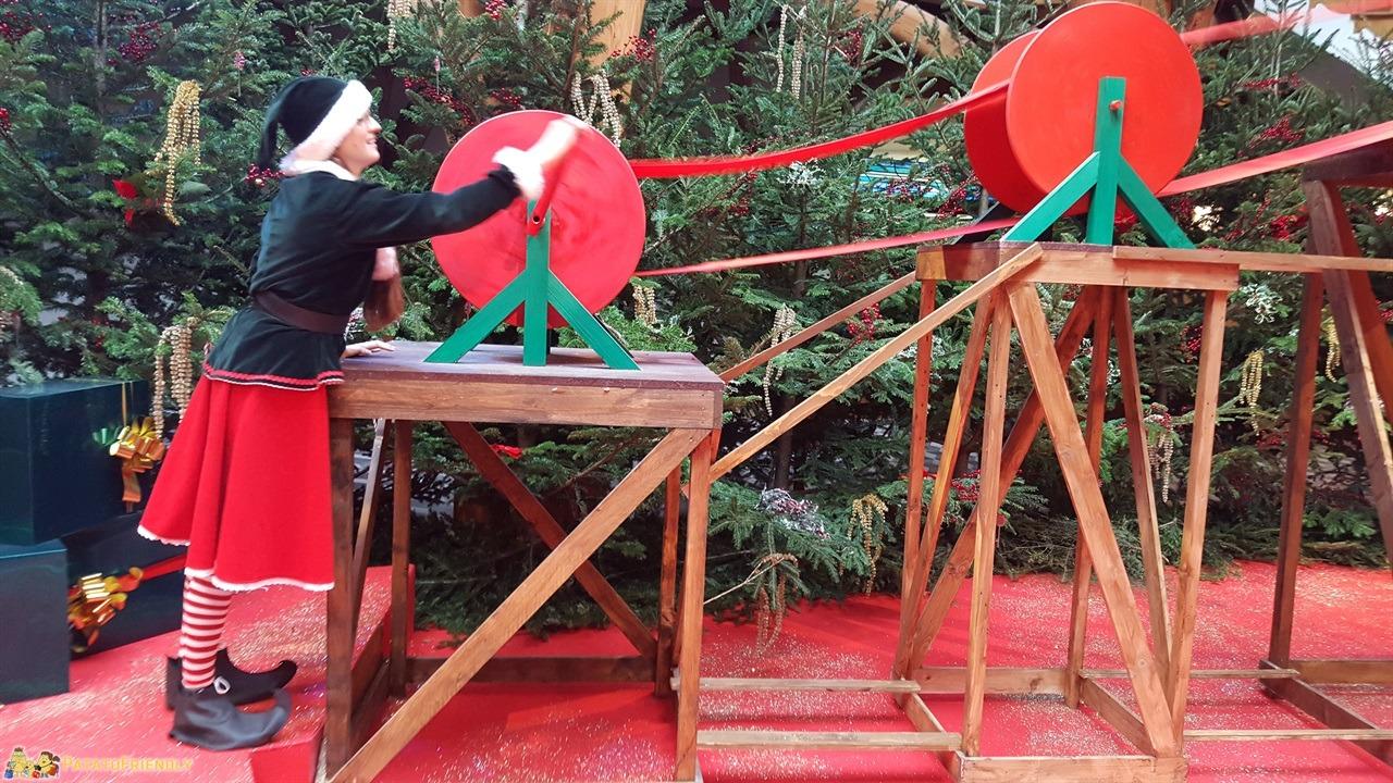 Casetta Di Natale Gonfiabile : Hotel a montecatini a natale