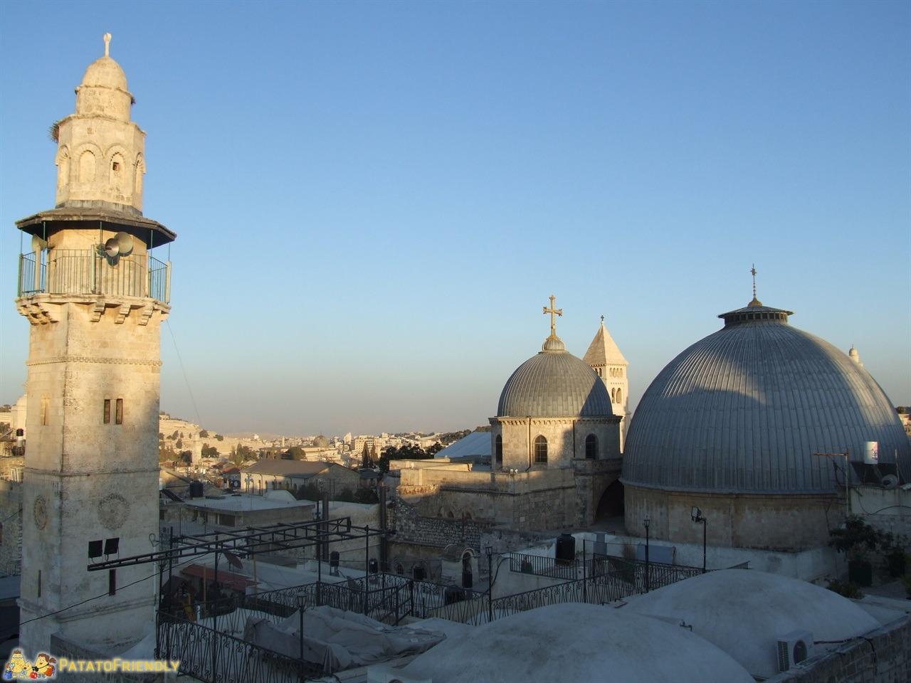 [cml_media_alt id='6651']I miei viaggi e quelli che vorrei fare - Gerusalemme[/cml_media_alt]