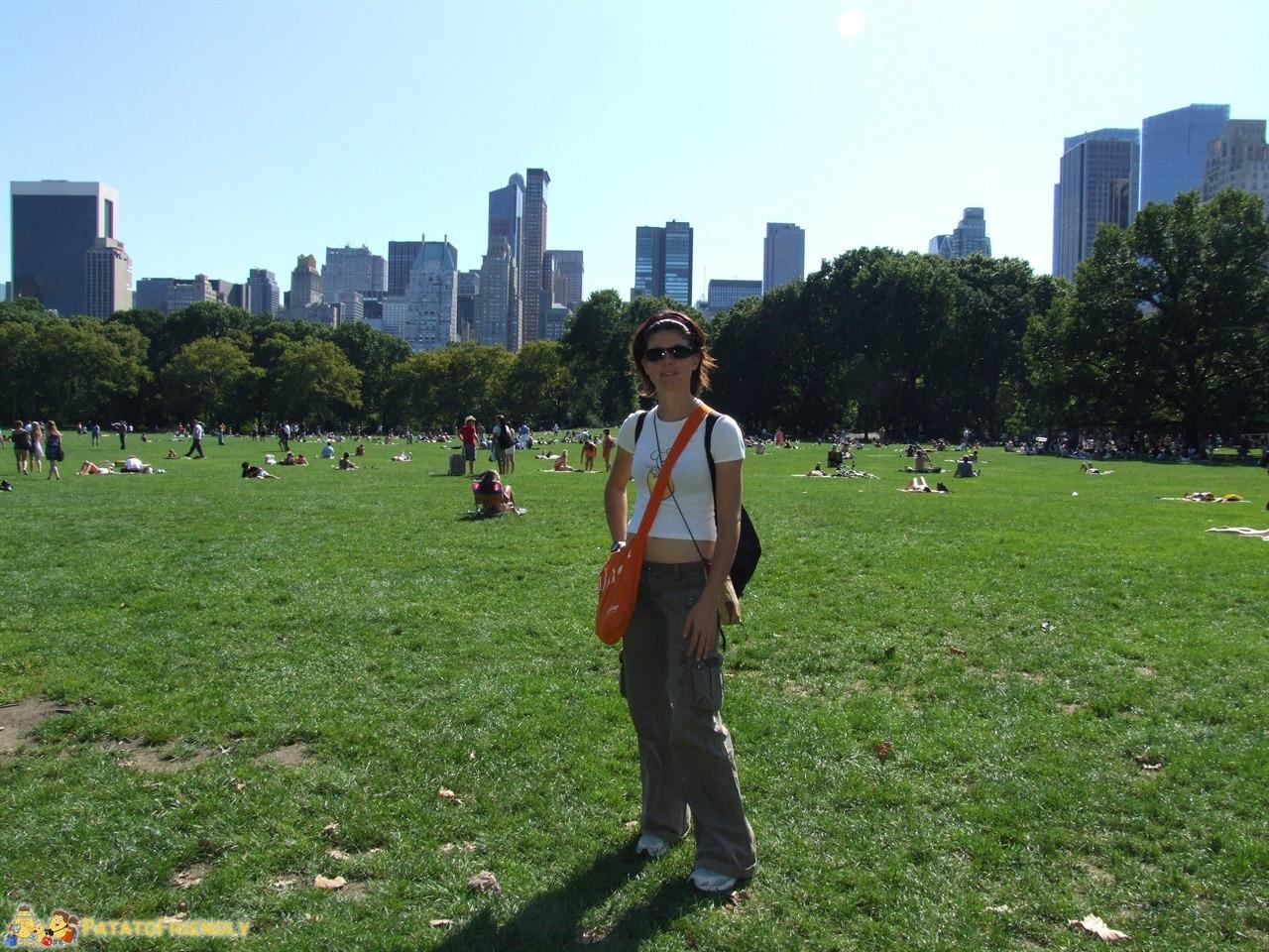 [cml_media_alt id='6655']I miei viaggi e quelli che vorrei fare - Il Central Park a New York[/cml_media_alt]