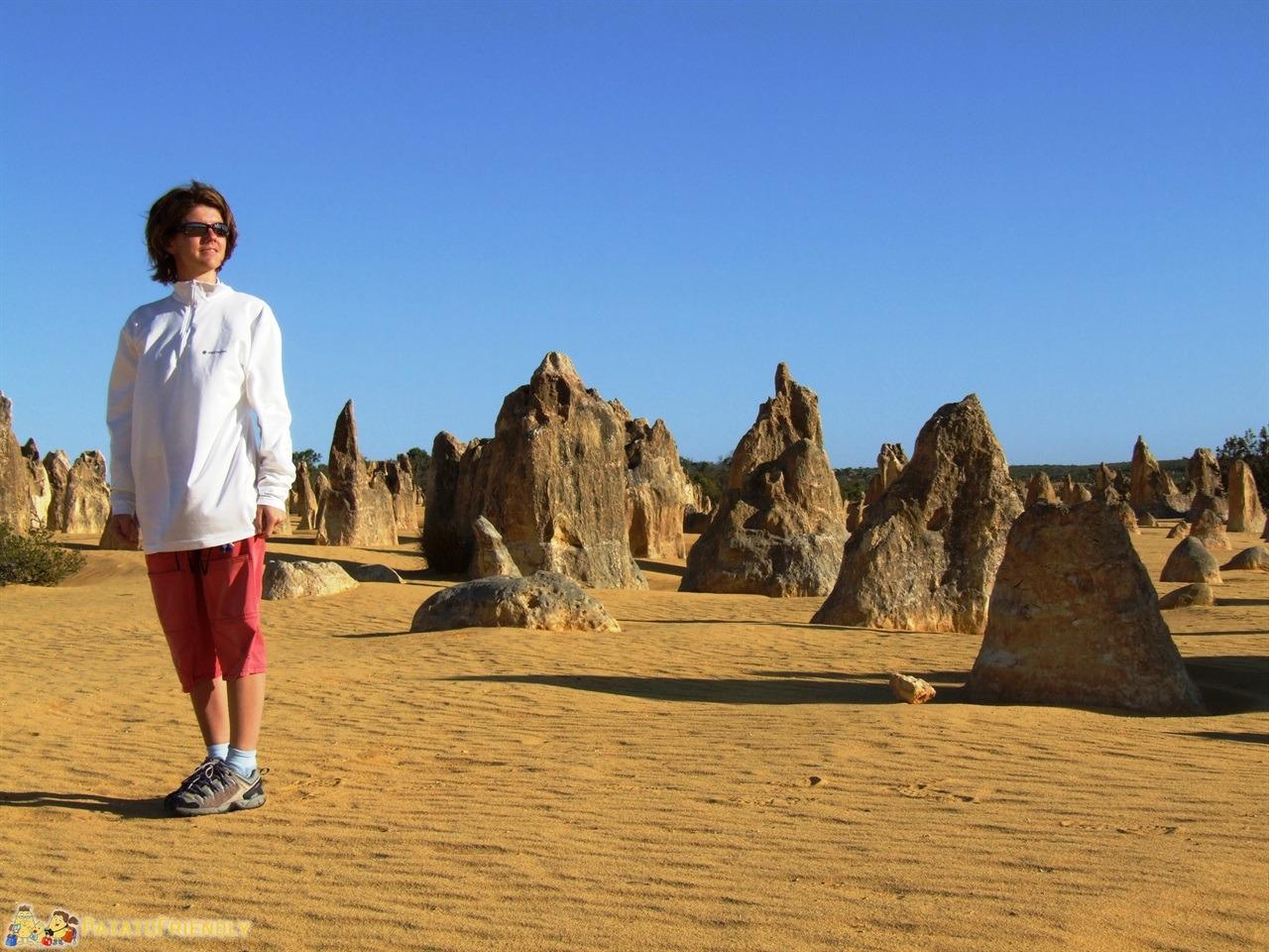 [cml_media_alt id='6665']I miei viaggi e quelli che vorrei fare - L'Australia e il Deserto dei Pinnacoli[/cml_media_alt]