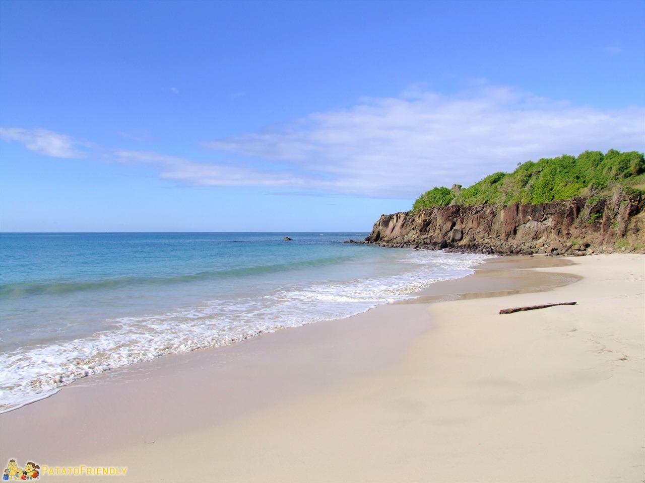 [cml_media_alt id='6673']Le spiagge della Martinica - Anse Trabaud[/cml_media_alt]