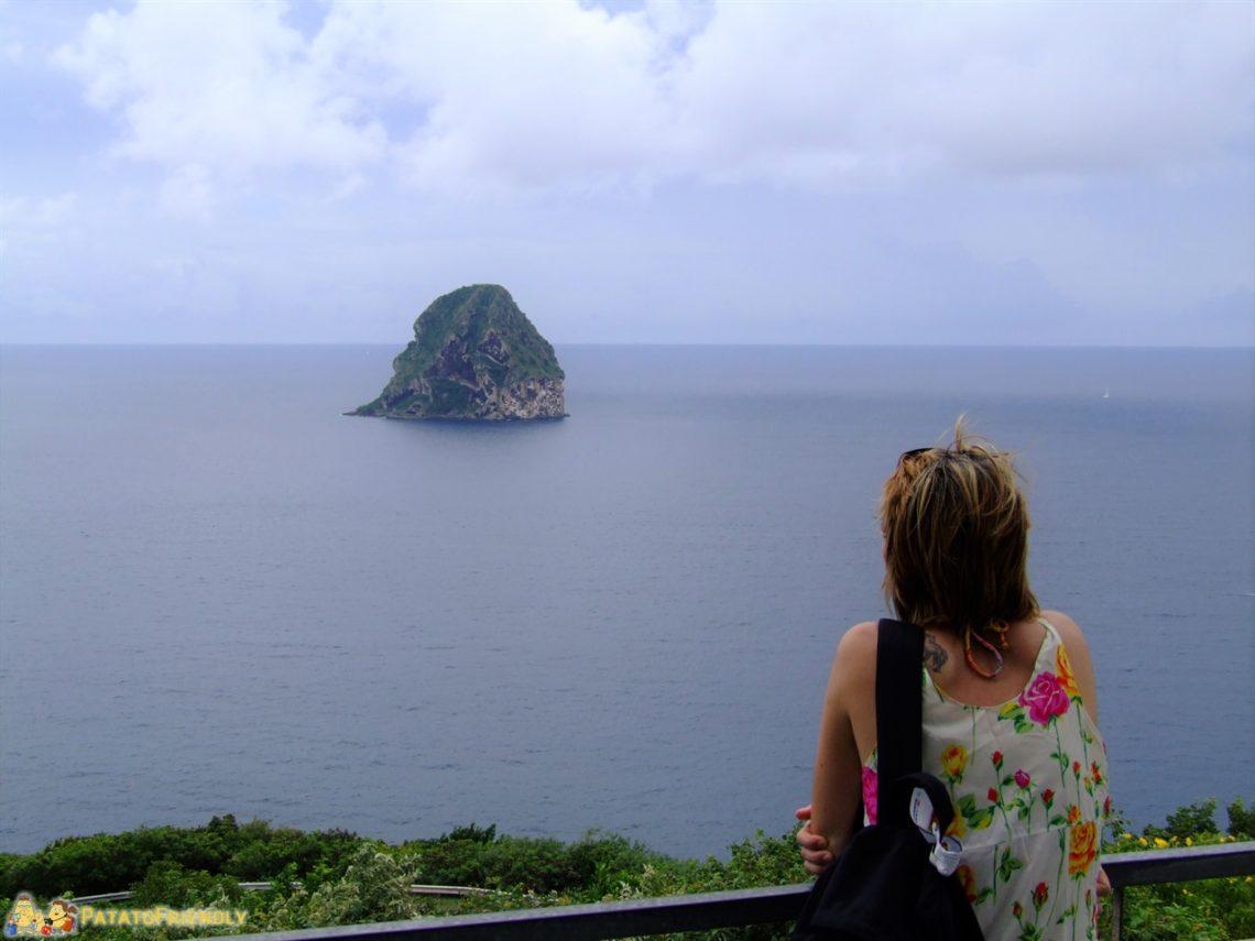 [cml_media_alt id='6683']Le spiagge della Martinica - Vista su Le Rocher Du Diamant[/cml_media_alt]
