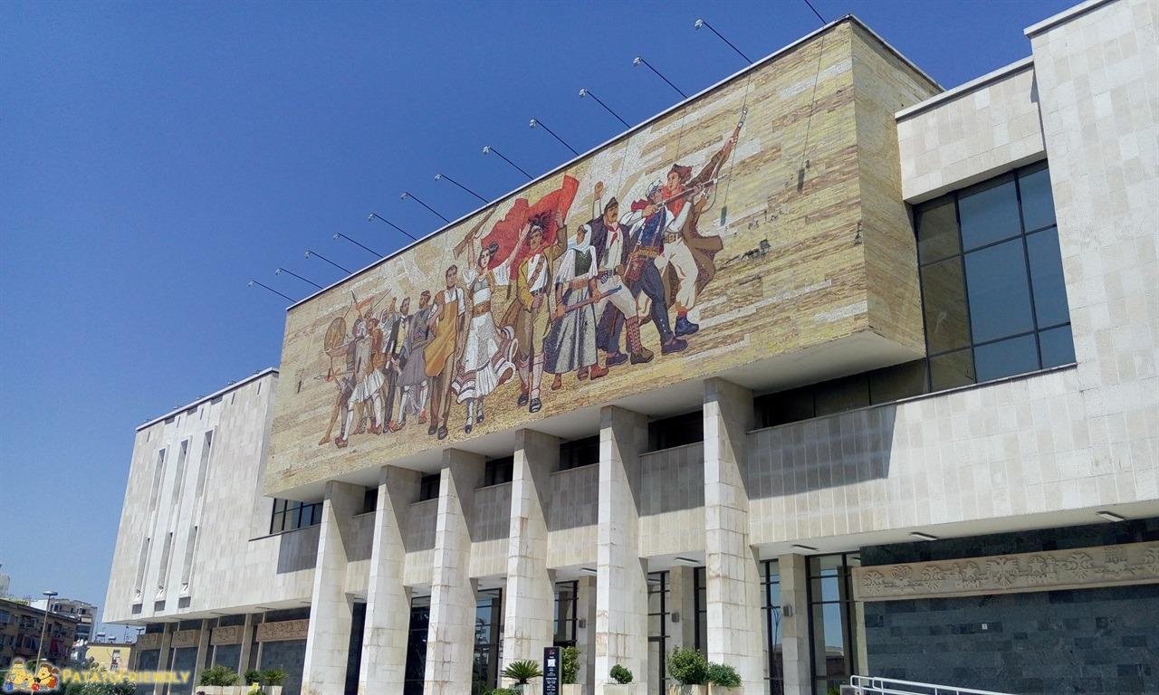 [cml_media_alt id='6840']Visitare Tirana - Il Museo Archeologico di Tirana[/cml_media_alt]