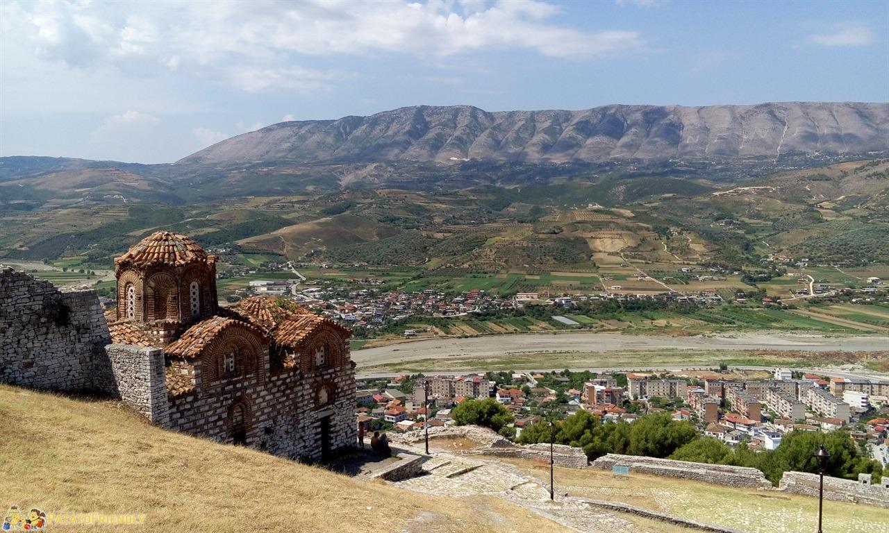 [cml_media_alt id='6630']Berat - Il Monastero ortodosso nella città fortificata[/cml_media_alt]