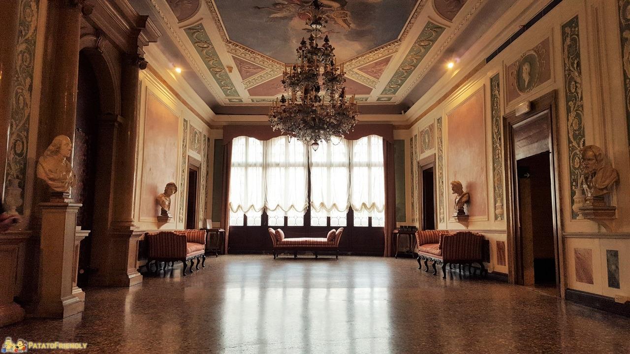 [cml_media_alt id='6926']Cosa vedere a Venezia in un giorno - La fondazione Querini Stampalia[/cml_media_alt]