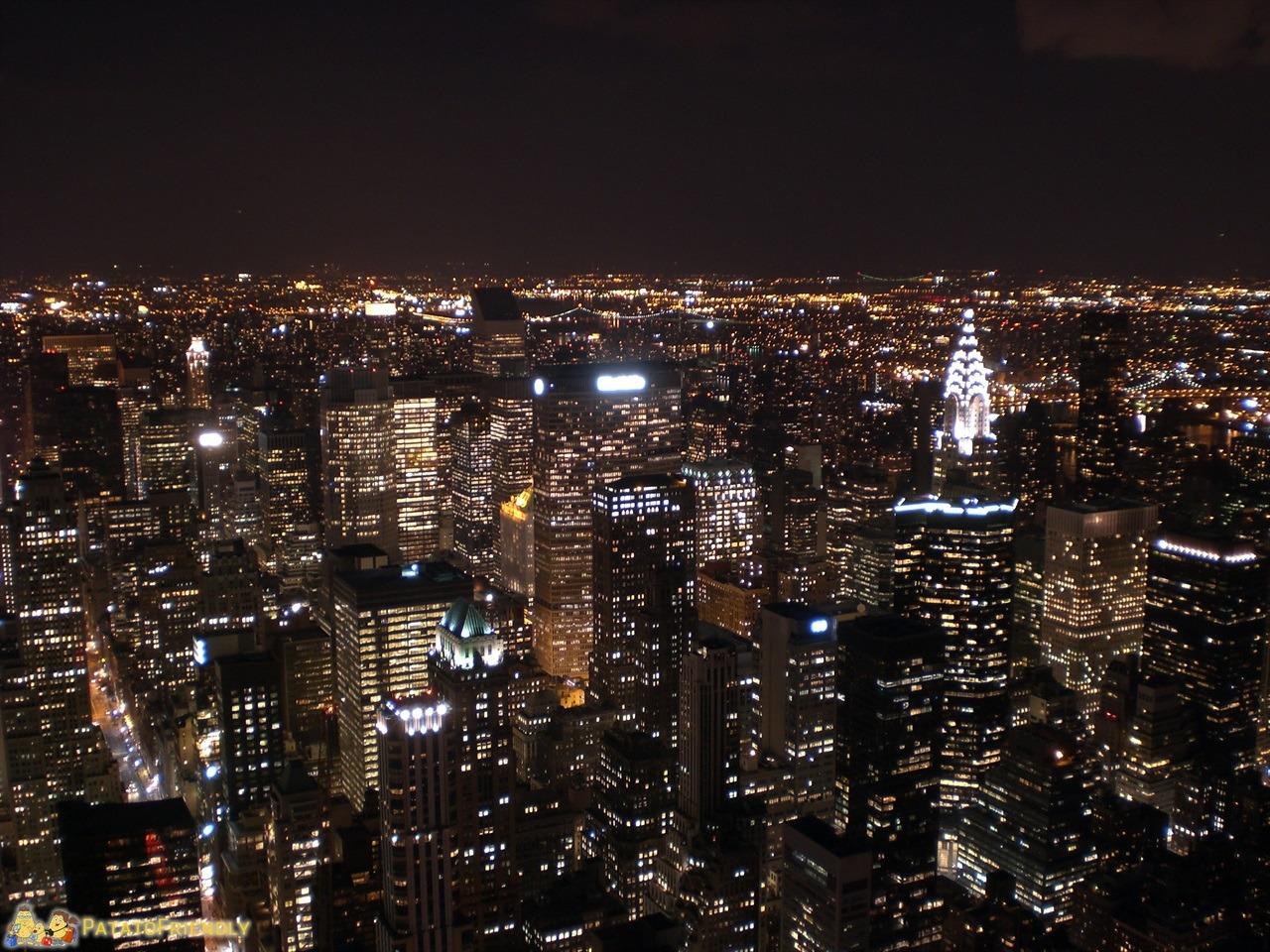 [cml_media_alt id='6715']I viaggi che vorrei rifare - La vista su New York dall'Empire State Building[/cml_media_alt]
