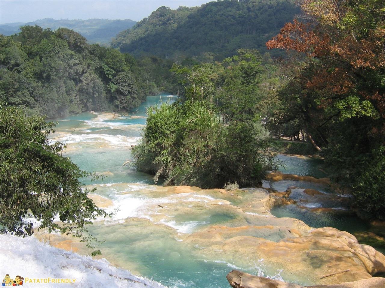 [cml_media_alt id='6711']I viaggi che vorrei rifare - Le cascate di Palenque in Messico[/cml_media_alt]