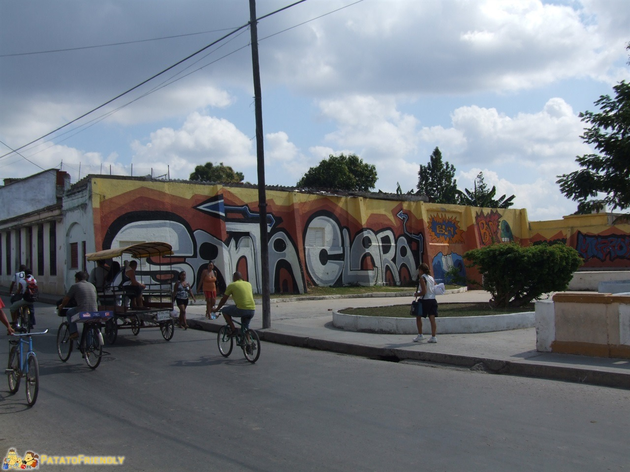 [cml_media_alt id='6713']I viaggi che vorrei rifare - Santa Clara a Cuba[/cml_media_alt]