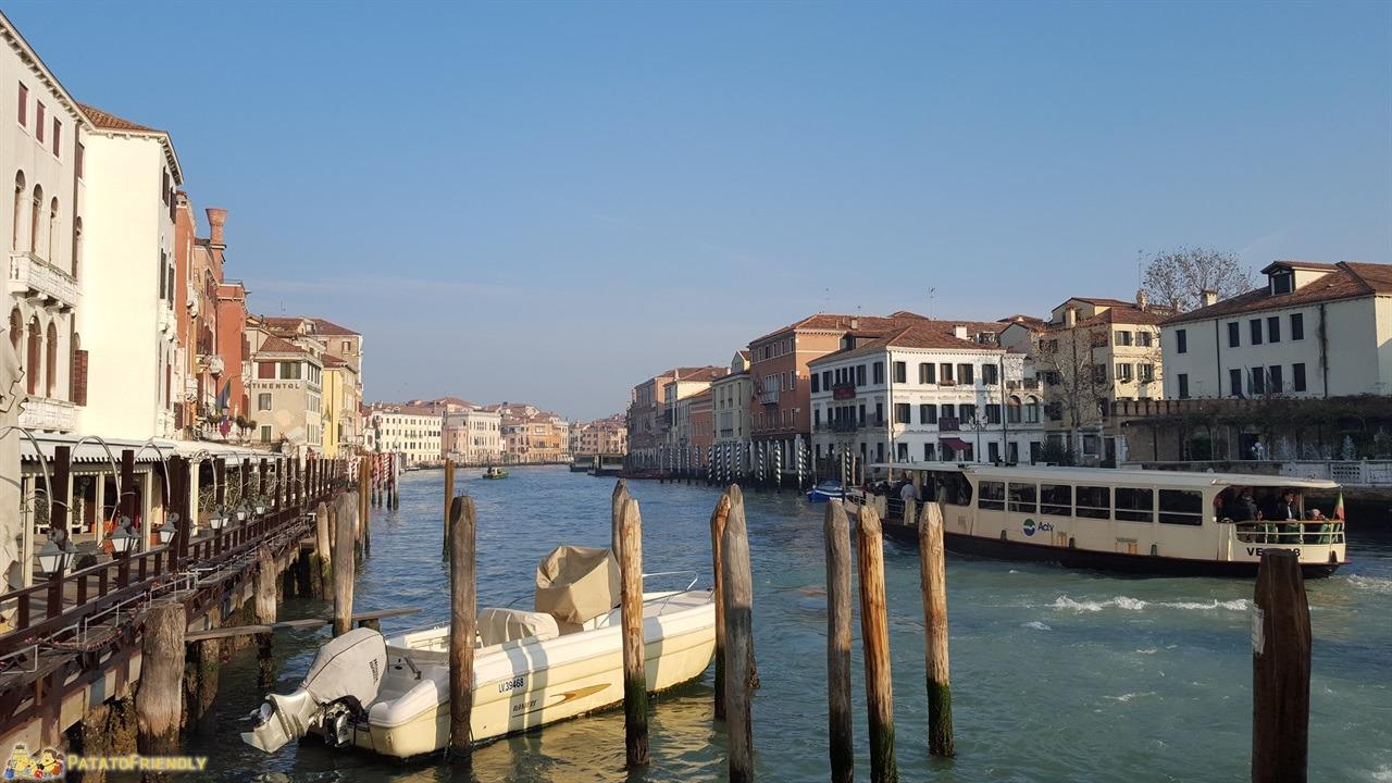 [cml_media_alt id='6879']Cosa vedere a Venezia in un giorno - Venezia a Natale - Canal Grande[/cml_media_alt]