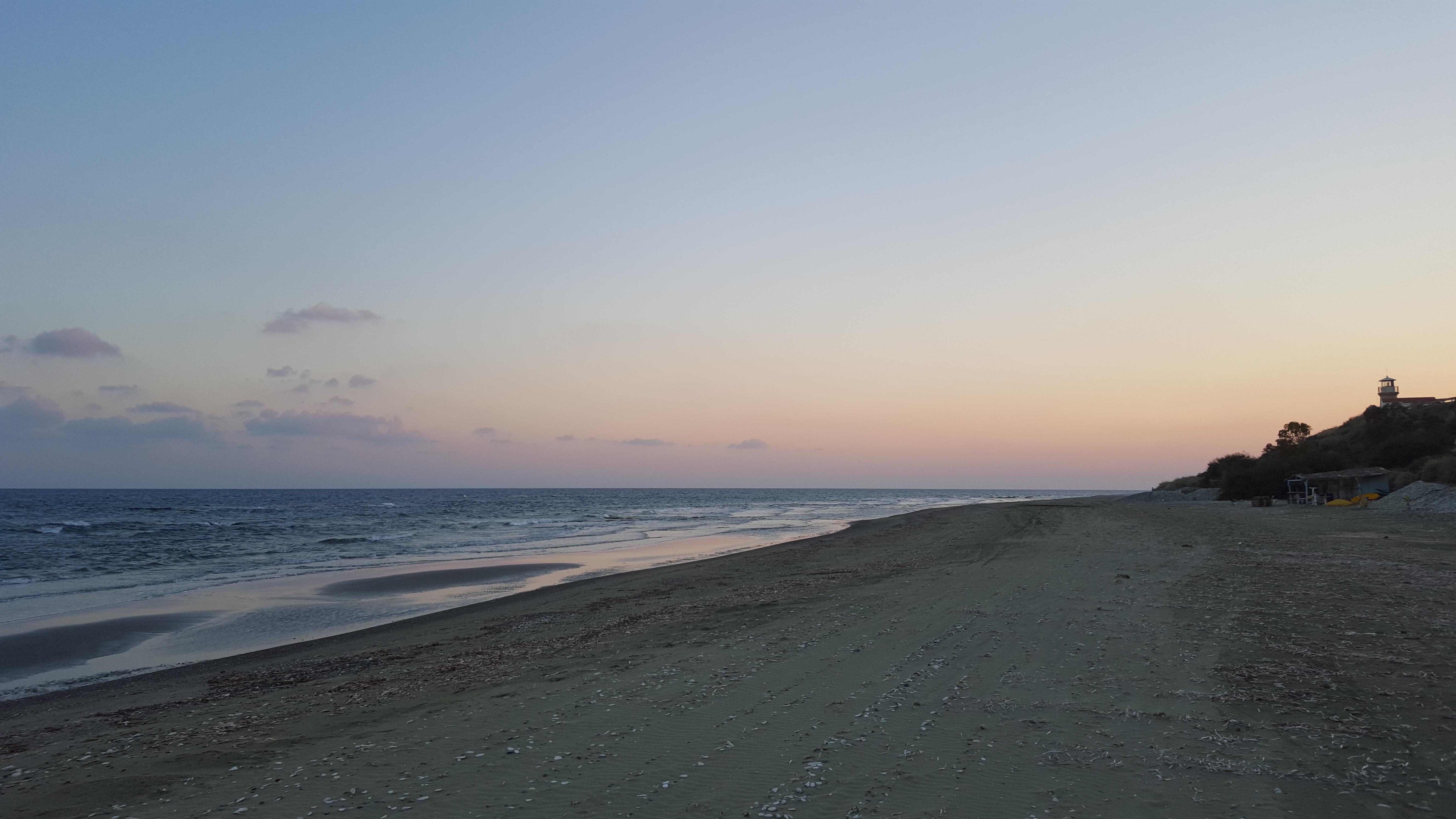 [cml_media_alt id='6956']Cipro la spiaggia vicino alla casa[/cml_media_alt]