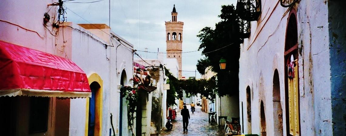 Tunisi - Souk