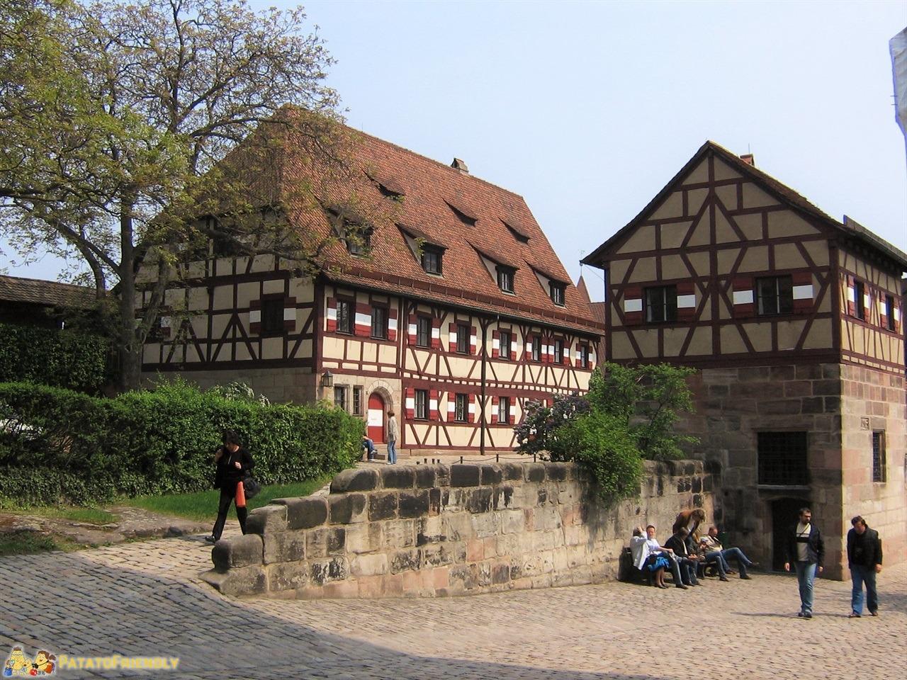 [cml_media_alt id='6771']Le caratterische case a graticcio della Germania[/cml_media_alt]