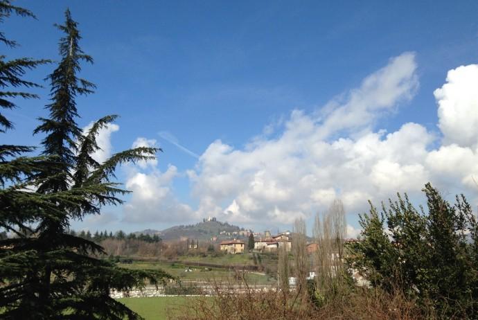 La brianza, casa mia - Montevecchia