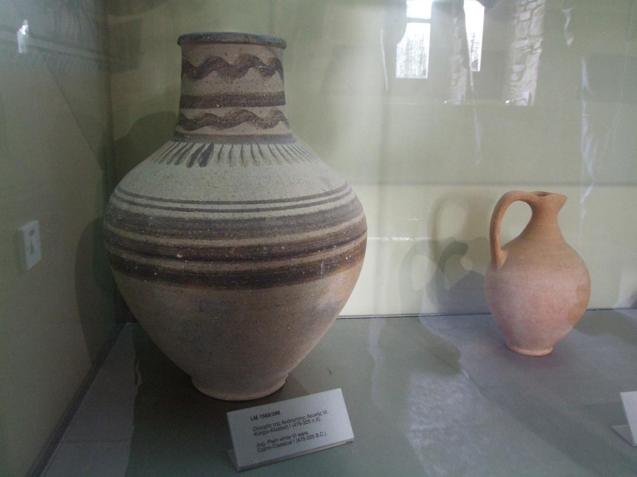[cml_media_alt id='7002']Le tradizioni e il vino di Cipro - Antiche giare[/cml_media_alt]