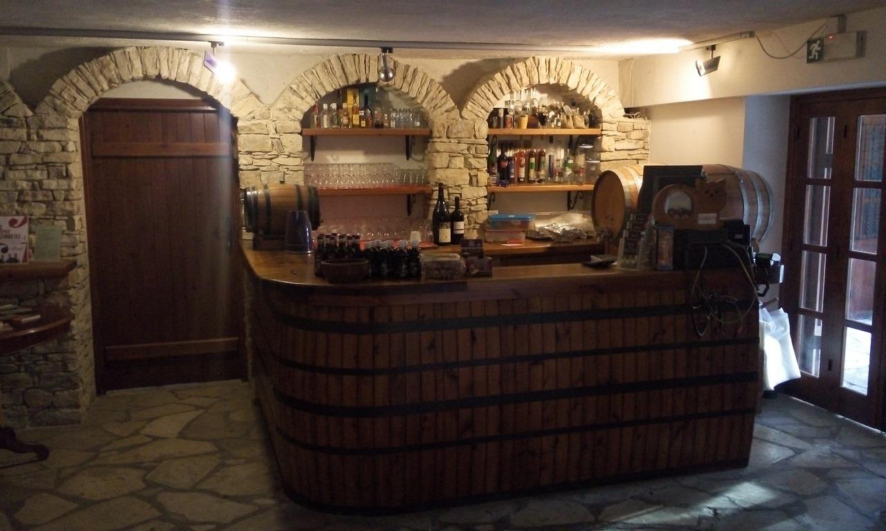 [cml_media_alt id='7007']Le tradizioni e il vino di Cipro - La sala degustazione del Museo del Vino[/cml_media_alt]