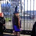 A Edimburgo sulle tracce di Harry Potter - Foto tratte dal sito web ufficiale del The Potter Trail)
